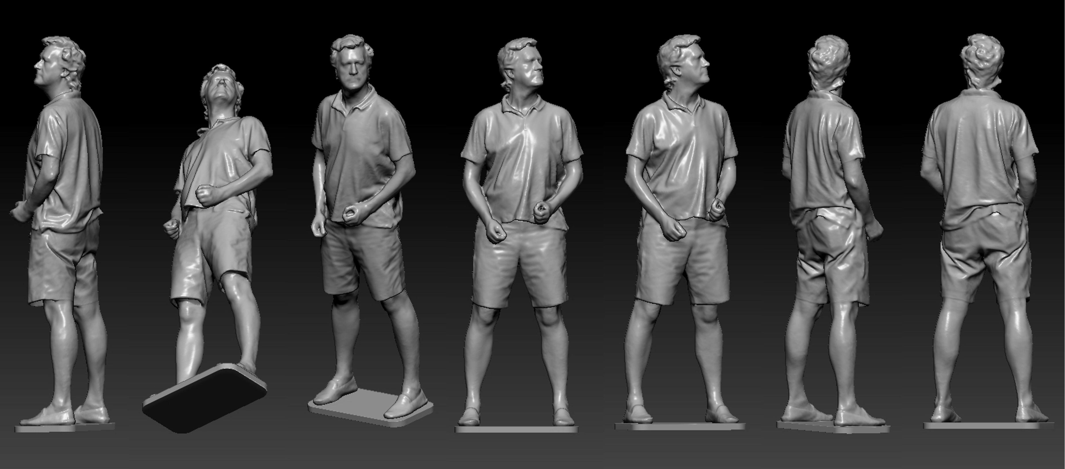 Montaje Andrés 3D low